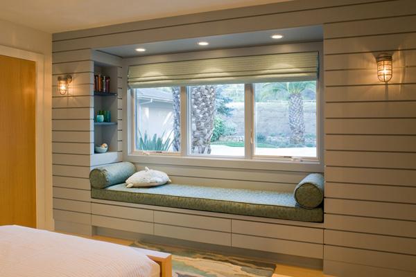 Astounding Window Seat Cushion Design How To Build Storage Auto Inzonedesignstudio Interior Chair Design Inzonedesignstudiocom